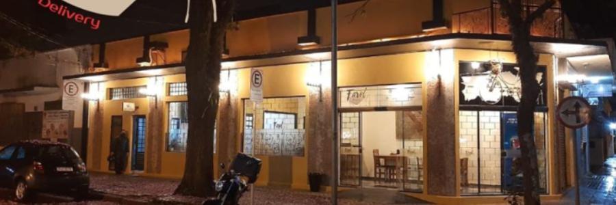Farol Brasil Pizza Bar